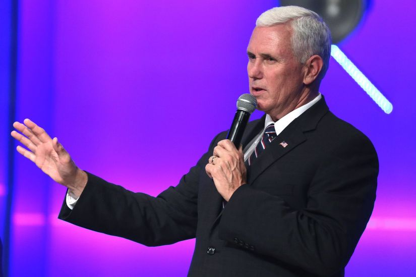 Who is Gov. Mike Pence? (Behind the Rhetoric)