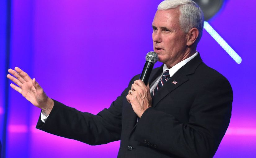 Who is Gov. Mike Pence? (Behind theRhetoric)