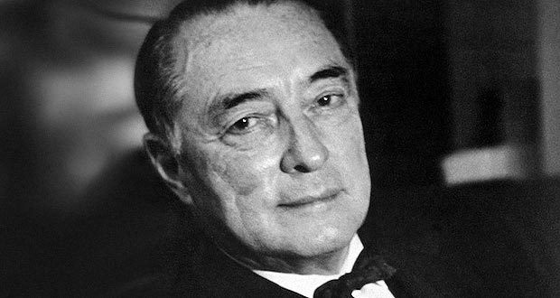 The Coudenhove-Kalergi Plan: The Man Behind Europe.